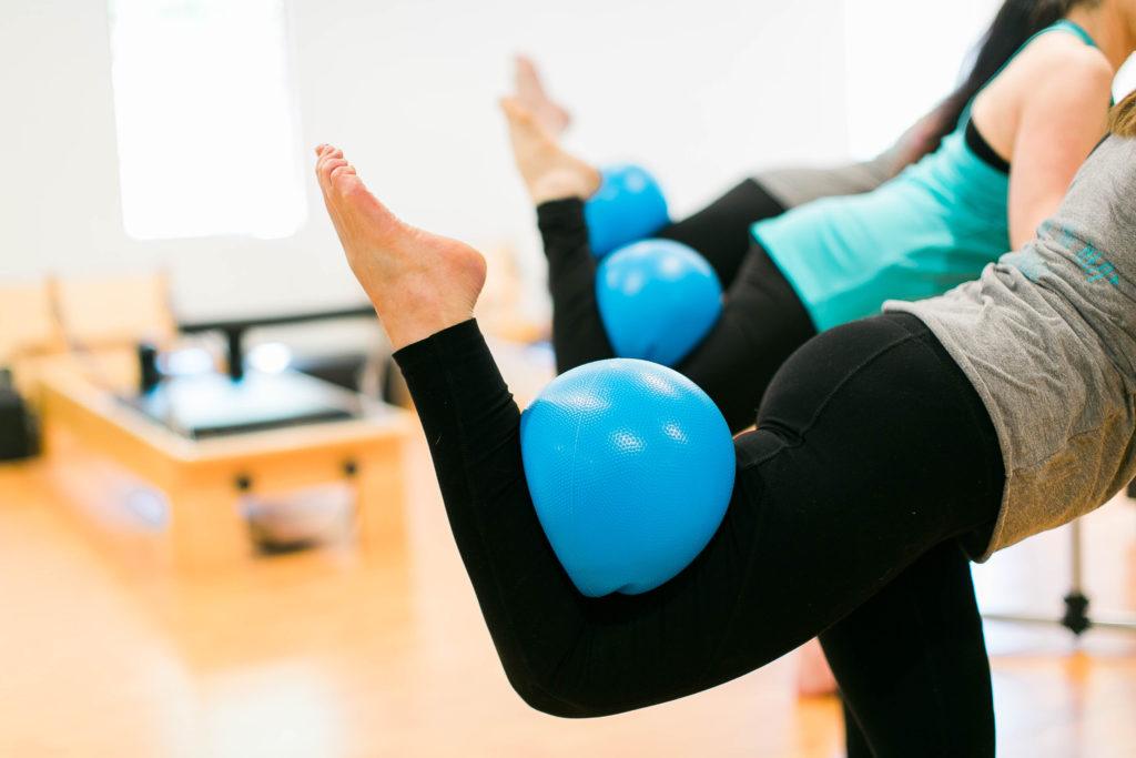 Gym Pilates